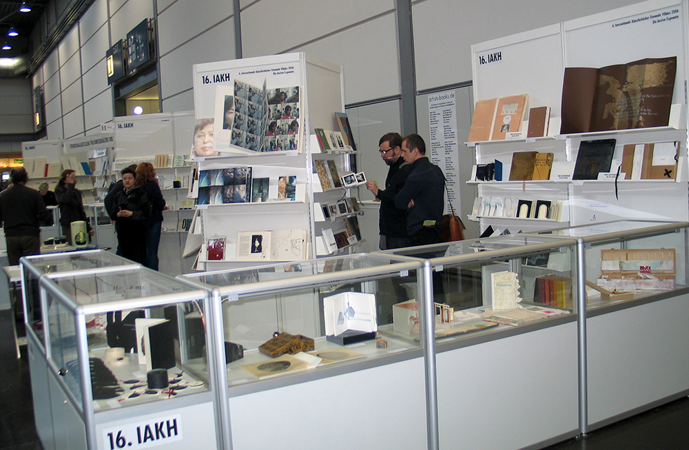 artists-book-triennial_Leipzig-book-fair-1