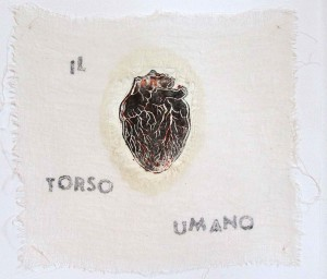 Microsoft Word - Silvia Lepore Il torso umano.docx