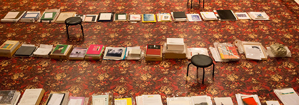 artists-book-exhibitions_Tokyo-Art-Book-Fair-1